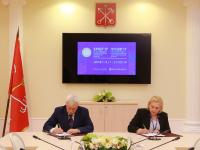 Подписано соглашение о создании промышленного автомобильного кластера Северо-Западного региона